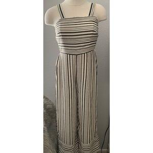 Dresses & Skirts - SOLD Stripes Jumpsuit
